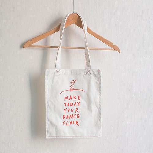 Flour mini eco bag