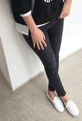 Span Bending Jeans