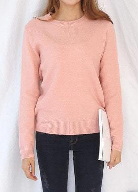Women's knit tee