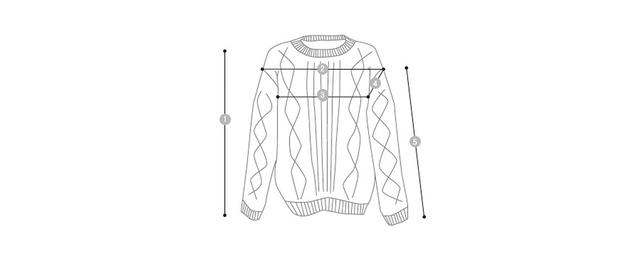 Parisien.LIME - wool knit
