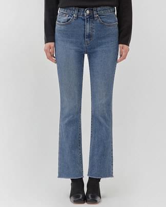 jake boots cut denim pants (25-29)