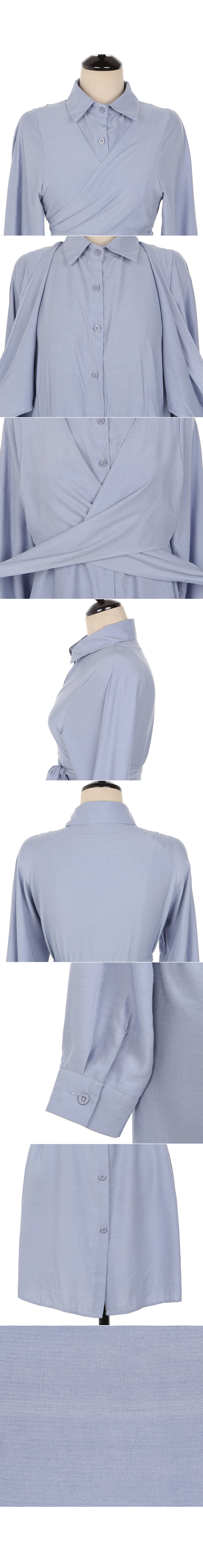Shirt wraps ops
