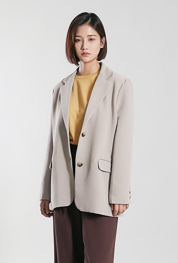 Amepoli jacket