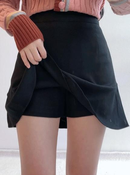 Olson Skirt Pants