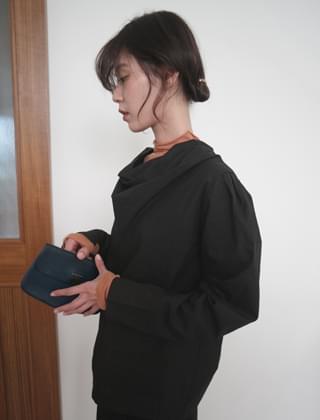 wearable blouse (3colors)