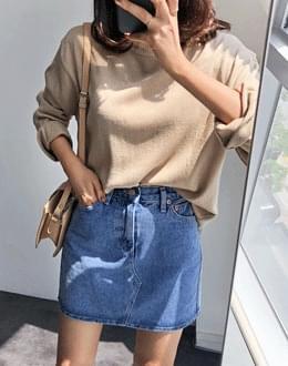 Merino knit