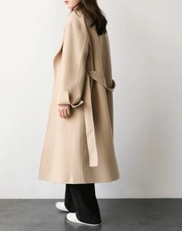 이브 핸드메이드 coat (*3color)