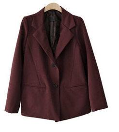 Maid single jacket