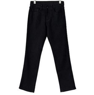 Bending span pants