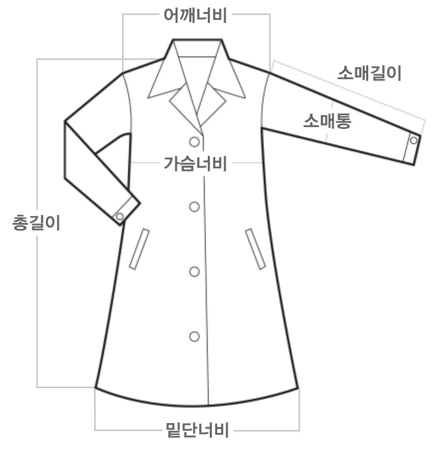 Nokara belt jacket