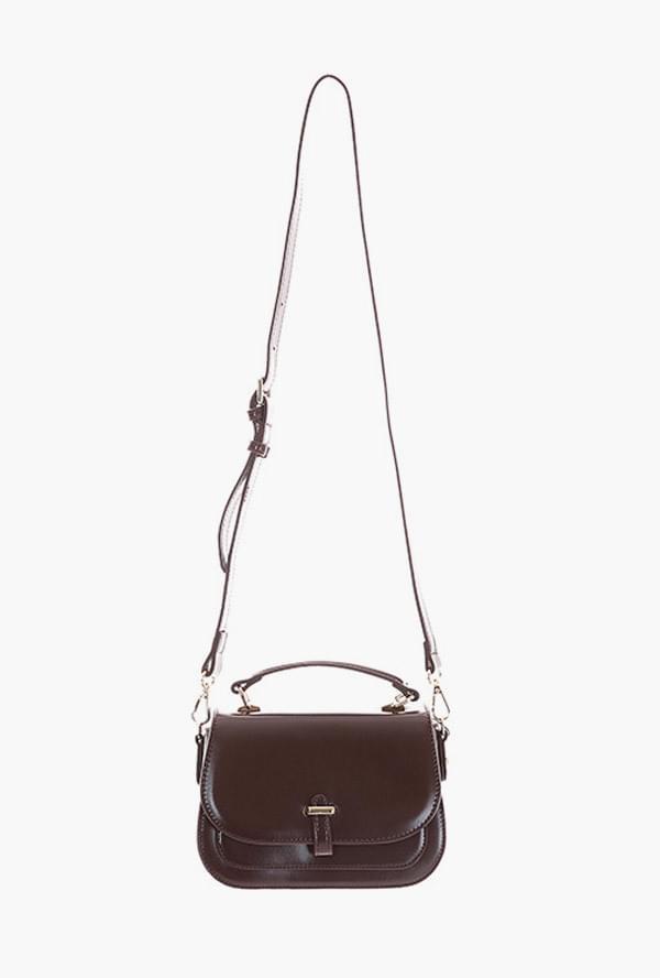 Lyer shoulder bag