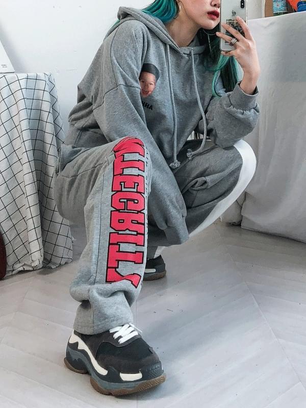 Interline Pants