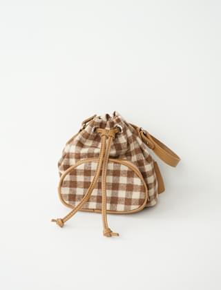 pocket tote bag (3colors)