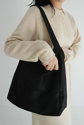 One strap poly bag
