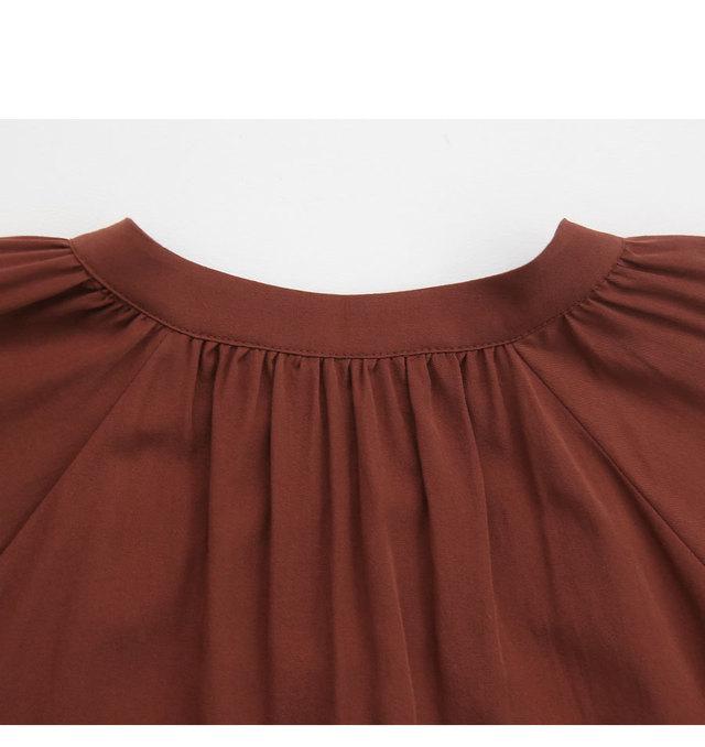 Cashewnut - Long Dress