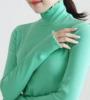 레이 골지 폴라(4color)