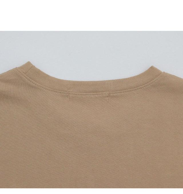 Believe-printing T-shirt