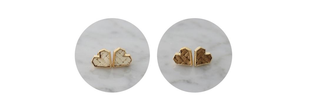 Zem No.301 (earring)