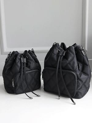 Qualifying Backpack & Buckle Bag