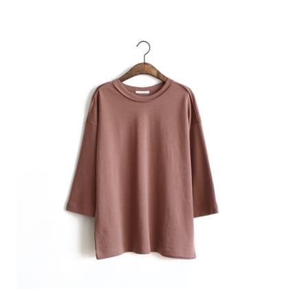 Scarlet incision line shirt