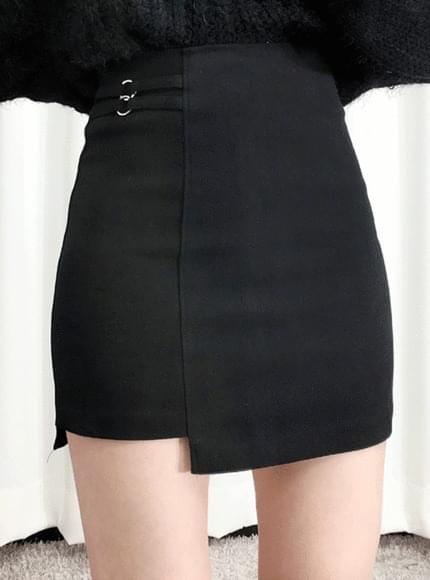 Unique Progress ♥ Unverbal toing skirt