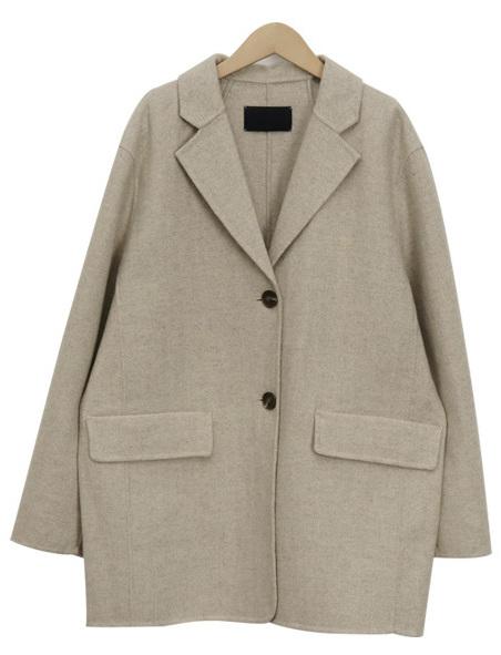 Cabinet half handmade coat_M (size : free)