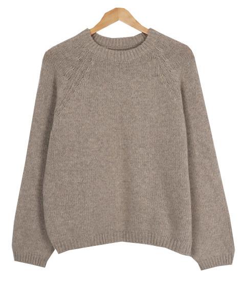 Bono Ramsoul knit