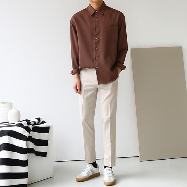 Paul Shirt