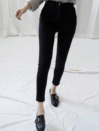 Muse Fit Black Date 8 Skinny Jean