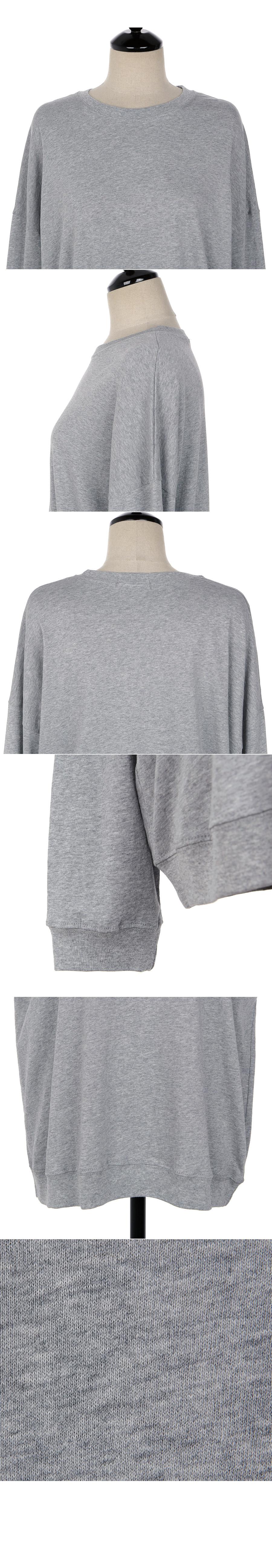 Pro mtm gray