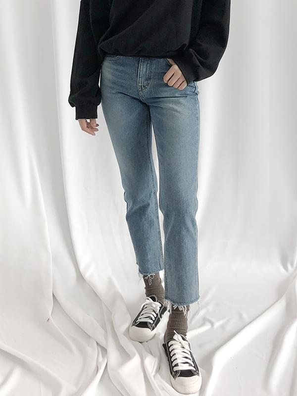 Vintage Cutting Jean