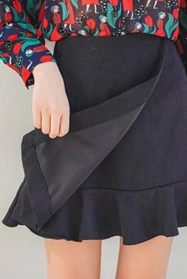 Maronipap skirt