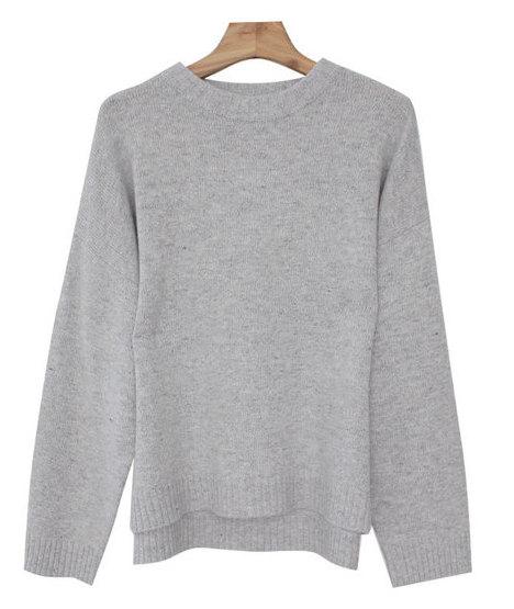 Most-Wool Knit