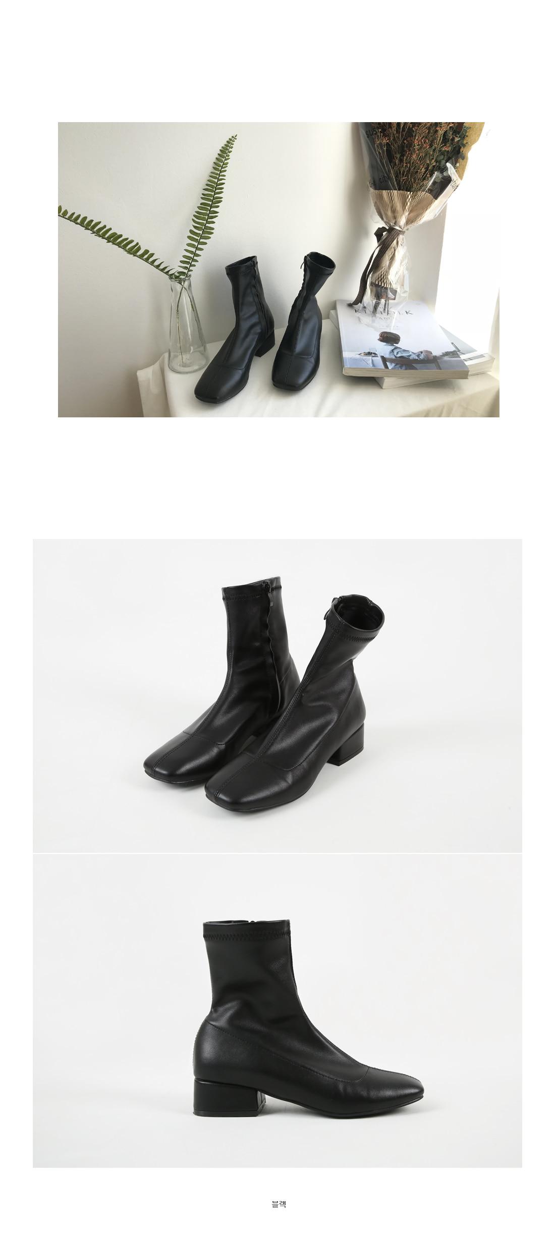Pomp Sacks Boots