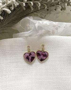 Ray Shaffer earrings