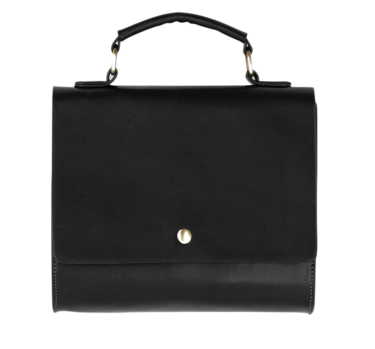 luxury square bag