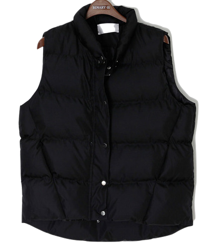 Center Padding Vest