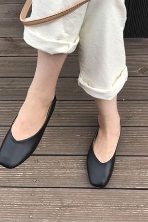 Tart Basic Flat Shoes