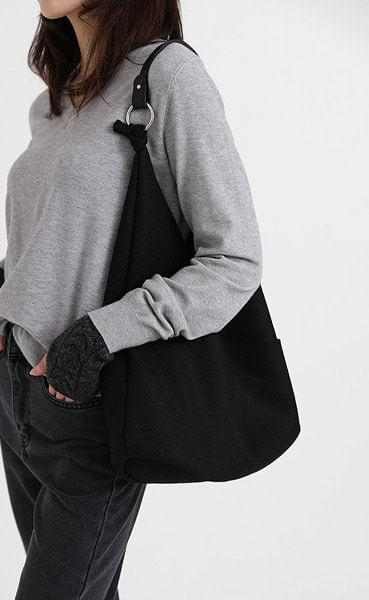 soft picnic bag (2colors)