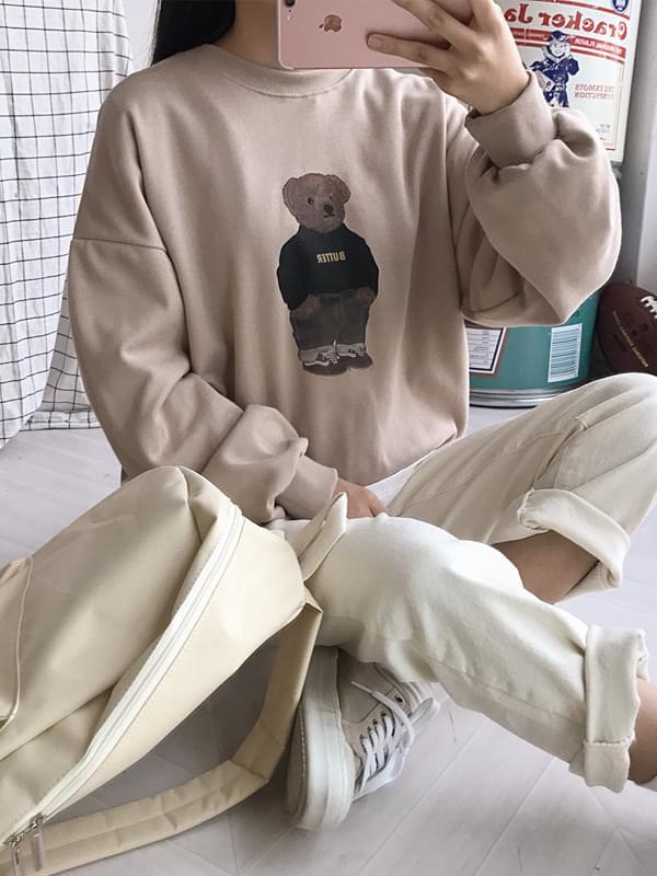 Teddy Bear Ear Yomi One-man