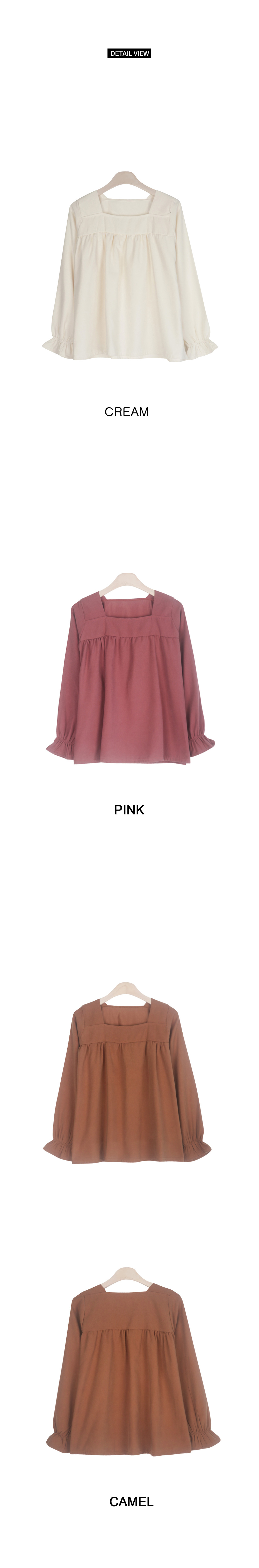 Herb Rouge Blouse