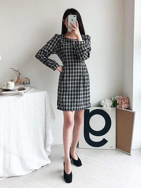 Picnic Girl Dress