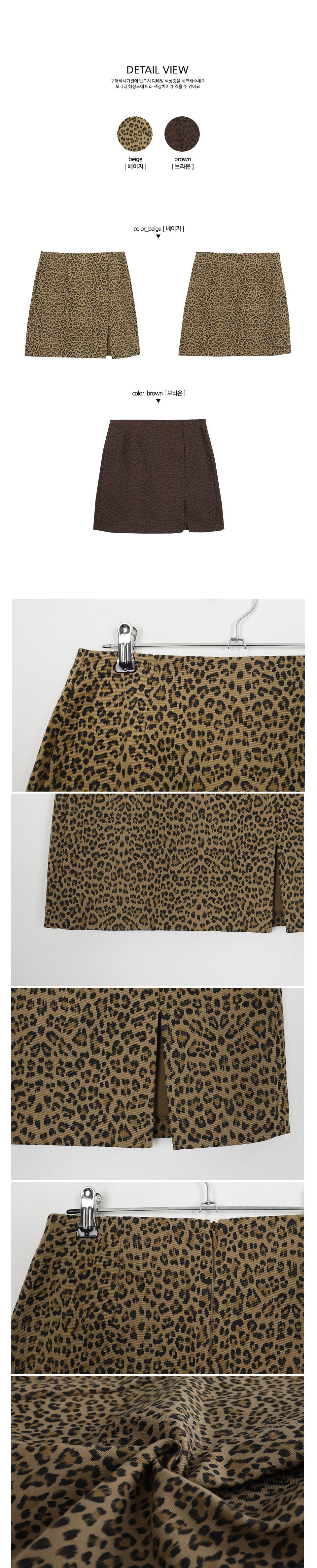Hopi top skirt