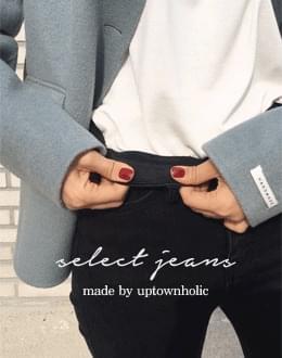 # Selge Jean 007 pants