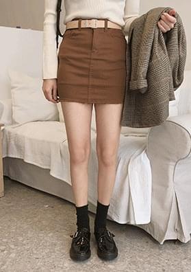 Panini - Skirt Pants