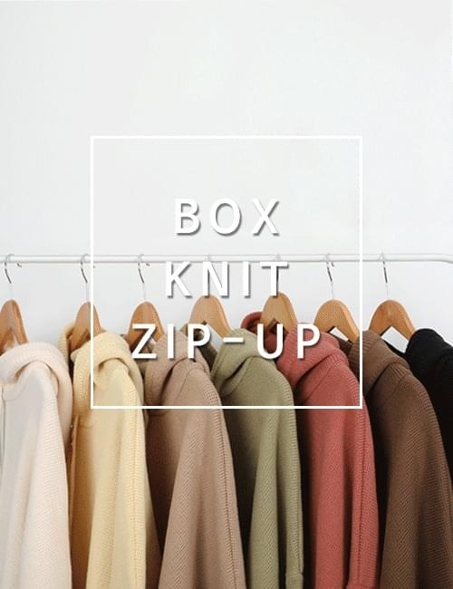 Boxing knit business