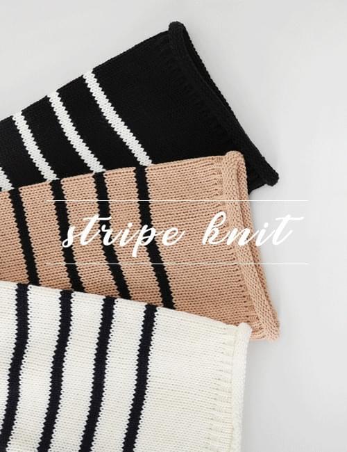 Laurel Tangara Knit