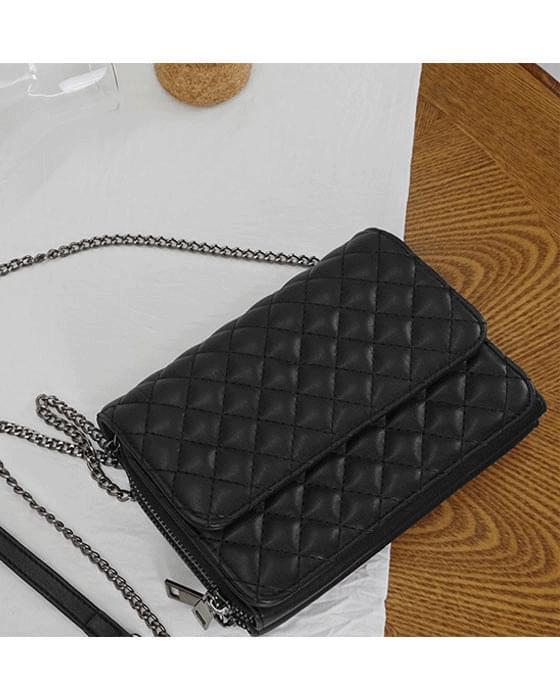 3-stage chain mini bag
