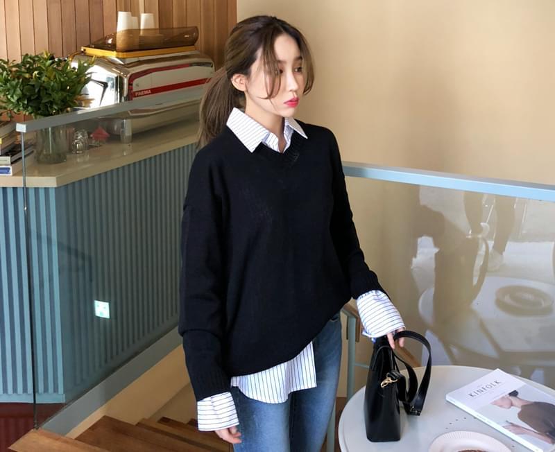Natural Daily Knit
