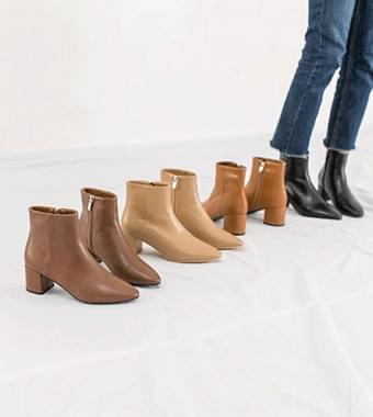 Mode Ankle Boots